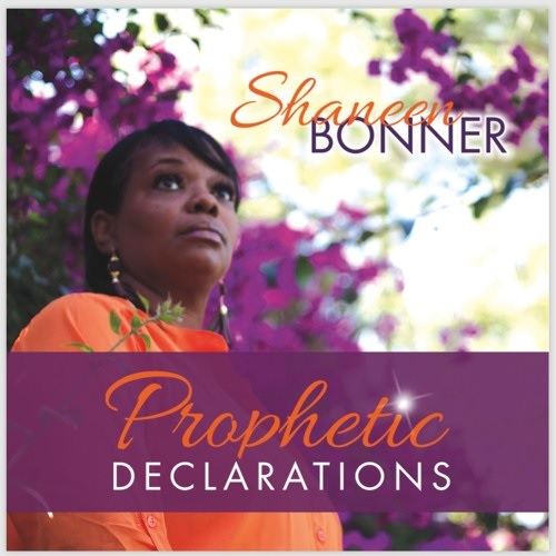 Shaneen Bonner – Sad Days Are Over