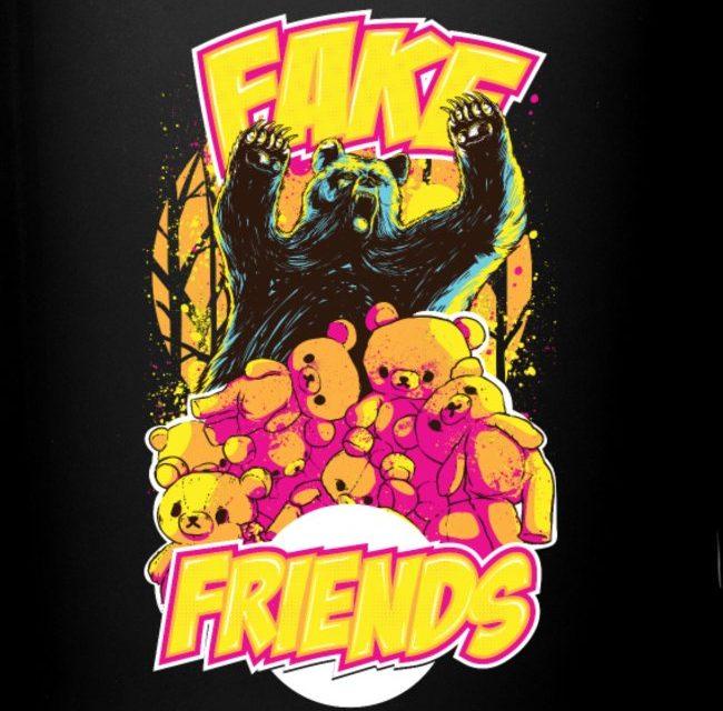 Tre Ca$h – Fake friends