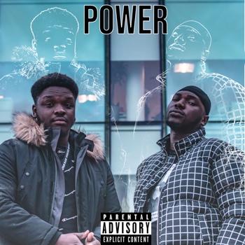 Haszardblasze – Power ft. Jayolafm