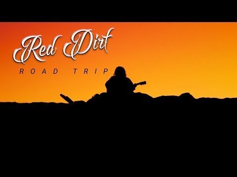 Aly Cook – Red Dirt Road Trip