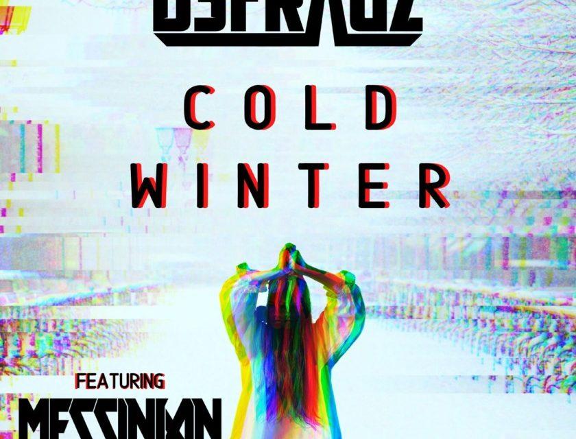 Defragz – Cold Winter(Feat. Messinian)