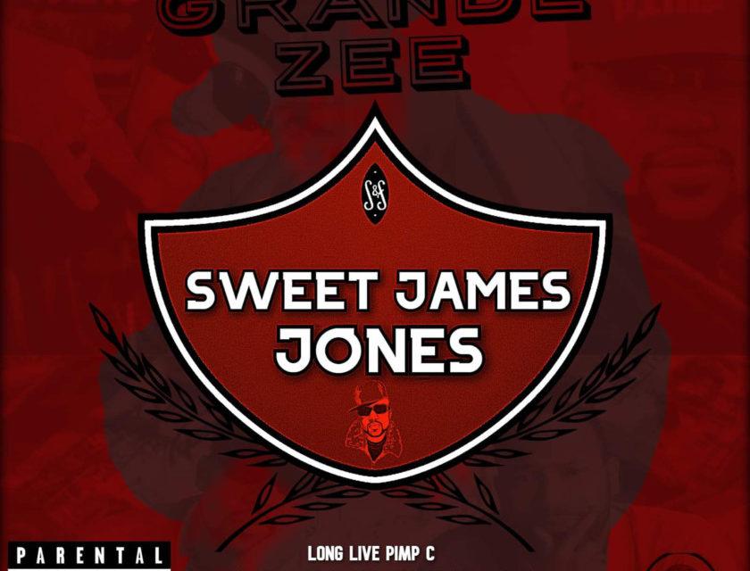 Grande Zee – Sweet James Jones