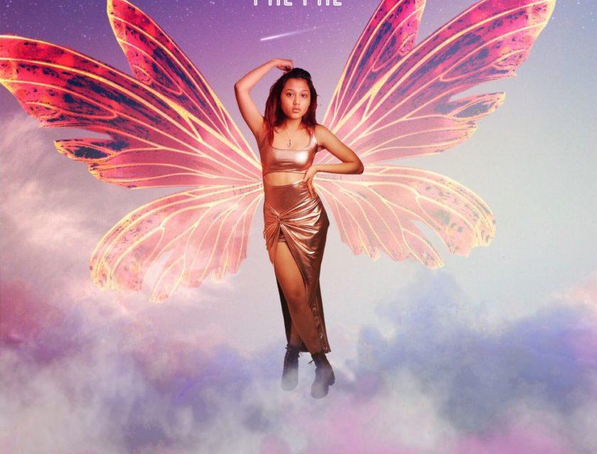PHE PHE – Butterflies