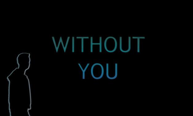 Pete Vagabond – Without You (feat. Kireina Michan)