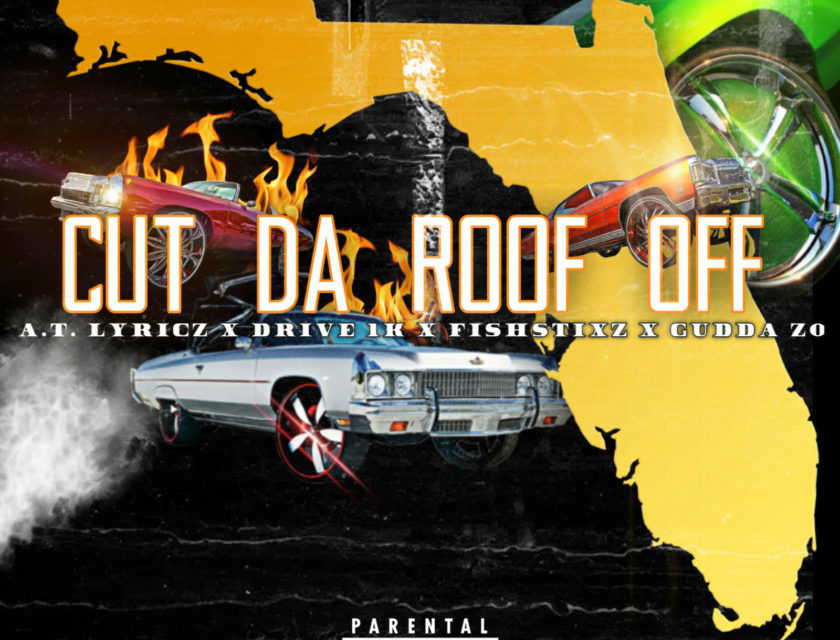 Color Currency Entertainment – Cut Da Roof Off
