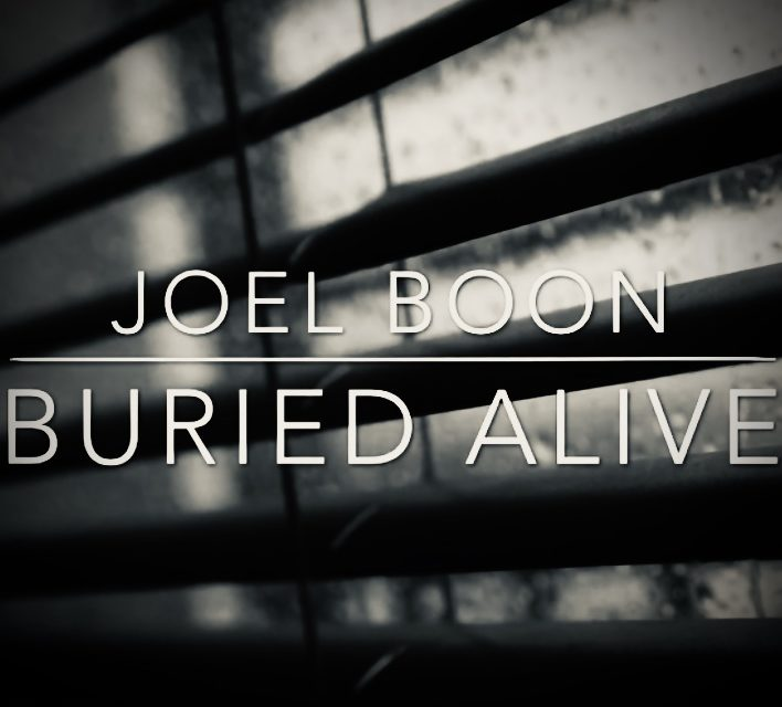 Joel Boon – Buried Alive