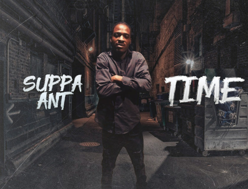 Suppa Ant – Time