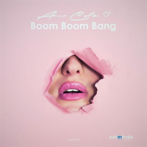 Anna Cole – Boom Boom Bang