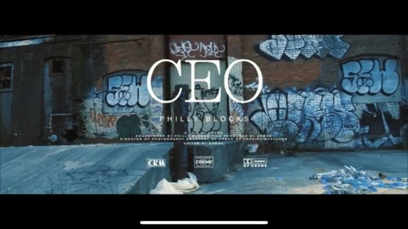 Philly Blocks – CEO
