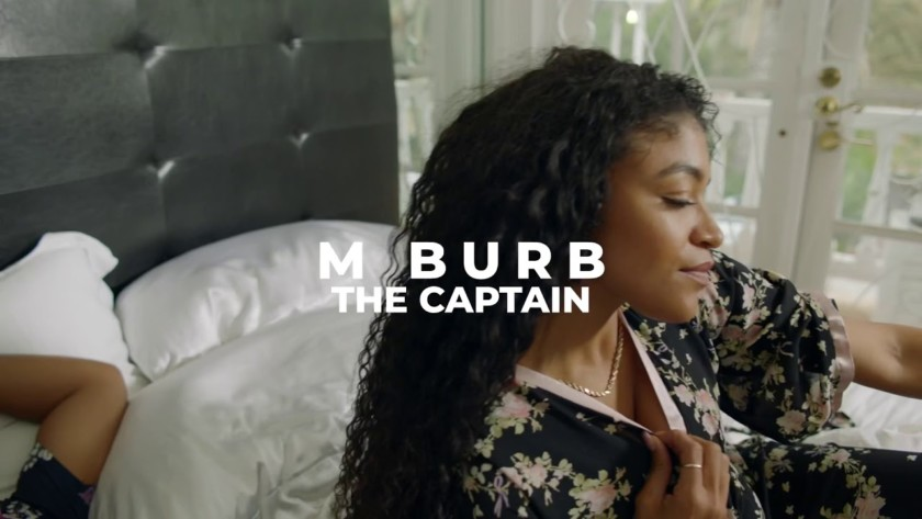 M-Burb – Yo No Se