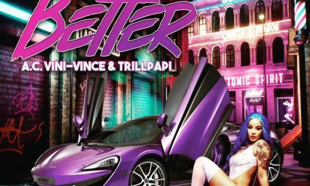 A.C. Vini-Vince – Better