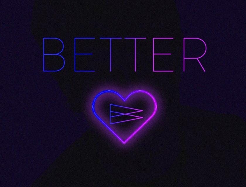 BLAZAR – Better