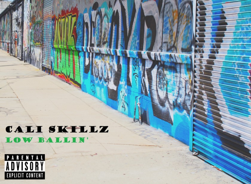 Cali SKillz – This is my way