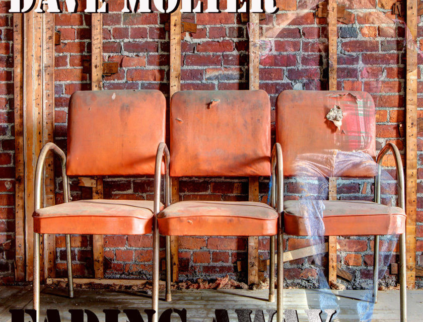 Dave Molter – Fading Away