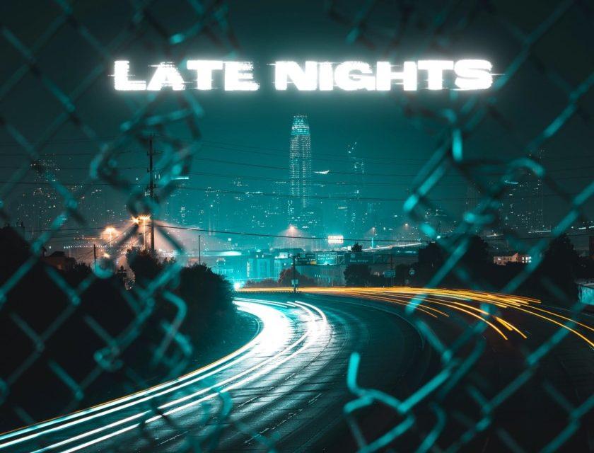 Epics – Buss down ft Socorro LeRoux Late nights ep
