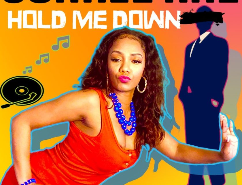 Jonnie Kae – Hold Me Down (Single)