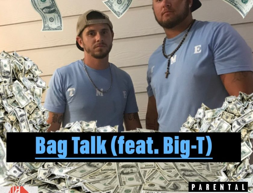 Lil Chri$ – Bag Talk (feat. Big-T)