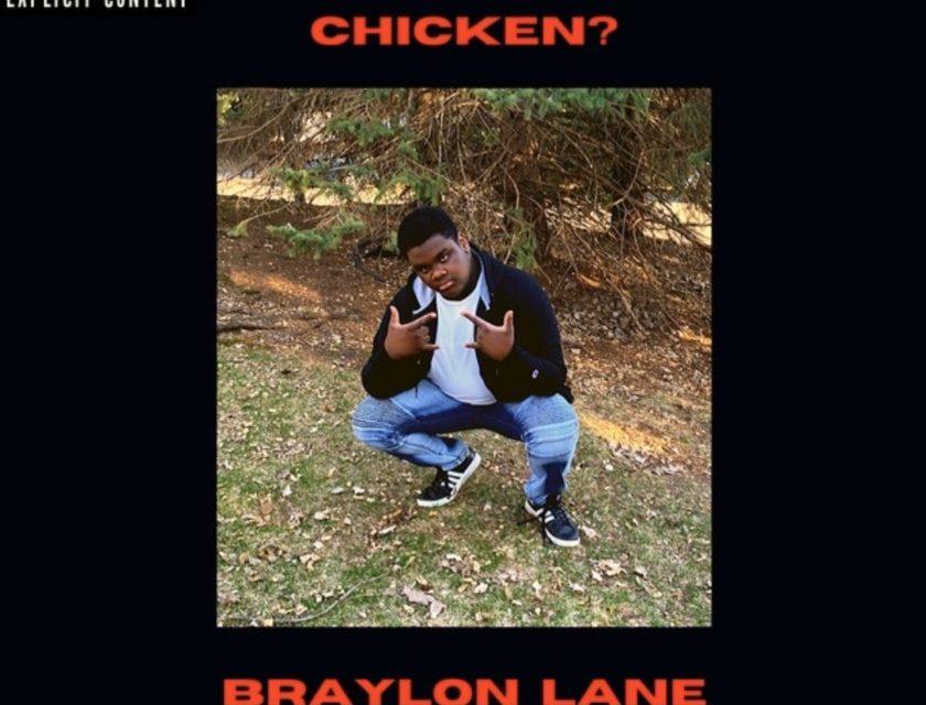 Braylon Lane – Beef Or Chicken?