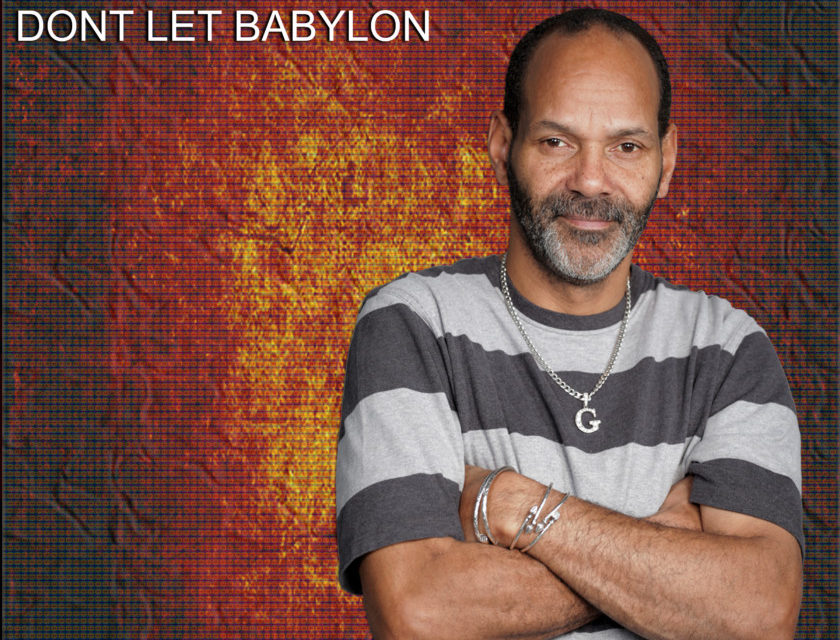Gerard Musgrave – Dont Let Babylon