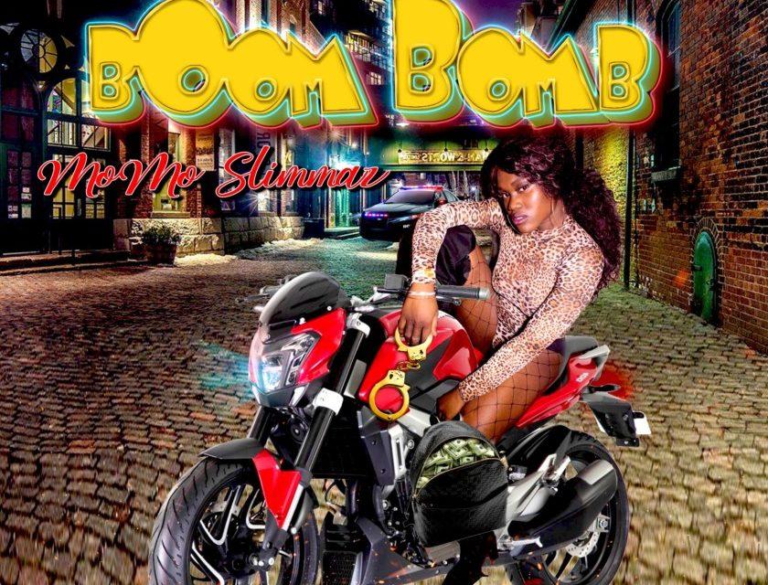Momomay_trix – BOOM BOMB