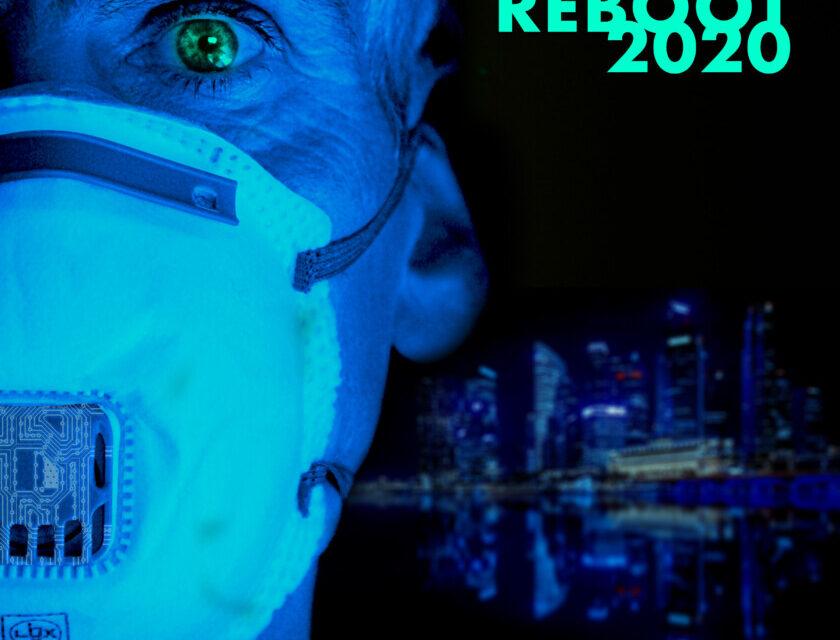 Rex Von Kostia – Reboot 2020
