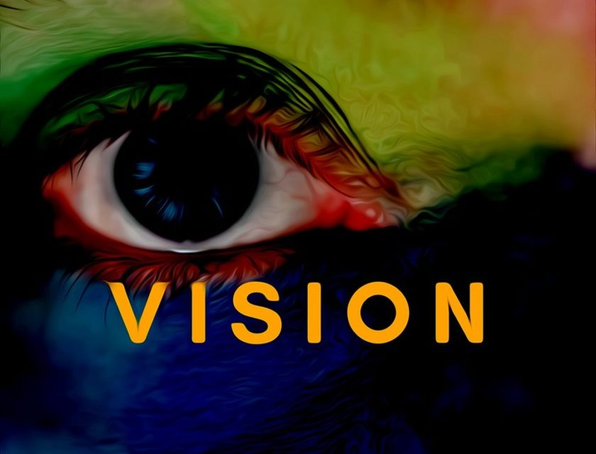 Charlie Henson – Vision