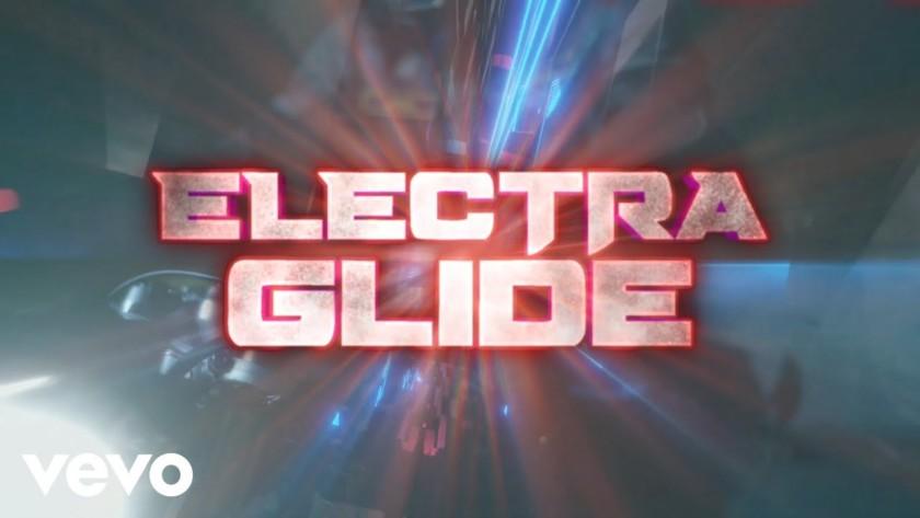 SIR-VERE – ELECTRA GLIDE (Video Ride)