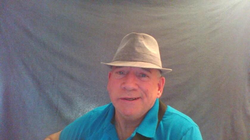 David L Resler – Pretty Lady Come Closer