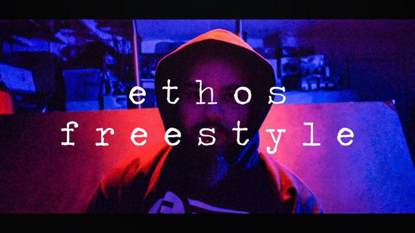 Al Friedman aka Ethos – Ethos Freestyle