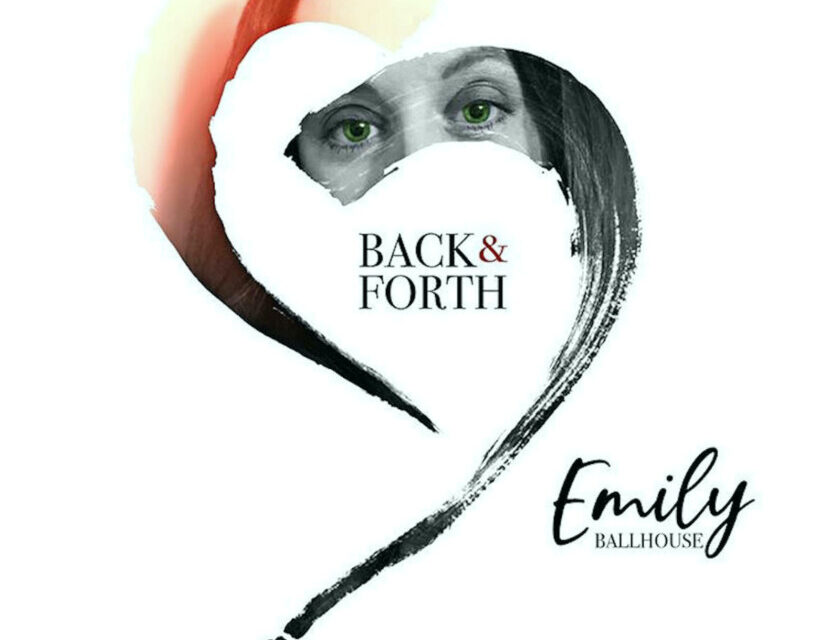 Emily Ballhouse – Back and Forth