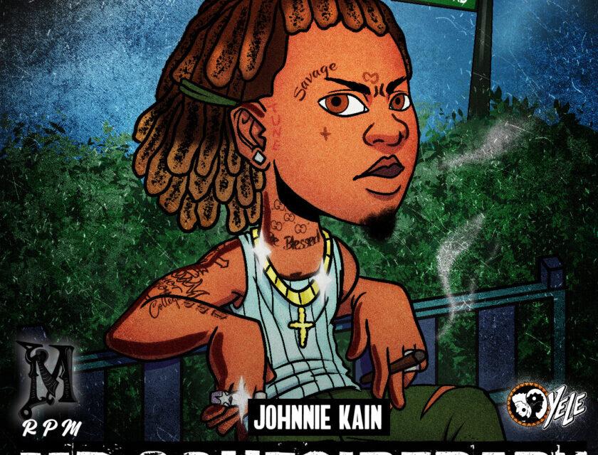 Johnnie Kain – Mr.SoufsideBaby