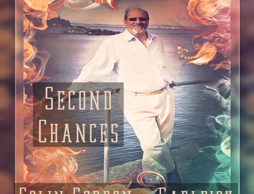 Colin Gordon-Farleigh – Second Chances