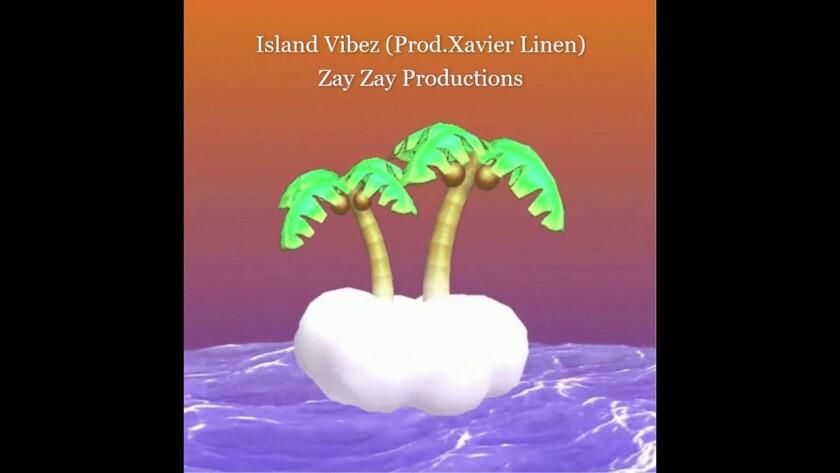 Xavier Linen – Island Vibez