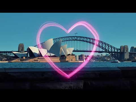 Simon Astley – Love for the City