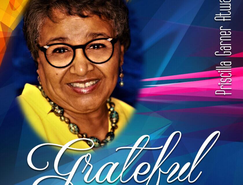 Priscilla Atwater – Grateful