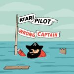 Atari Pilot – Wrong Captain
