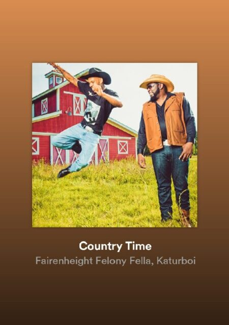 Introducing Fairenheight Felony Fella and Katurboi