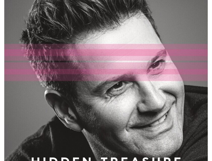Michael Cunningham – Hidden Treasure