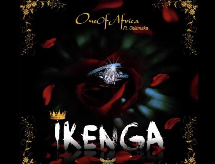 ONEOFAFRICA – IKENGA