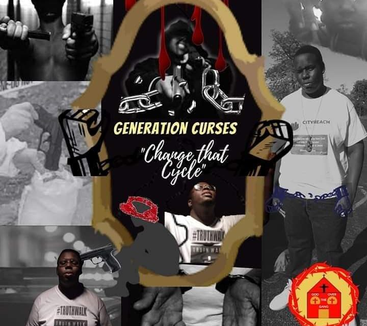 P.O.G the Mc for Christ – Generation Curses