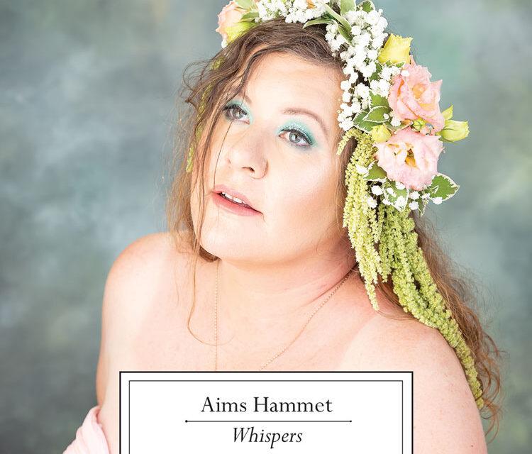 Aims Hammet – Baby I Want You