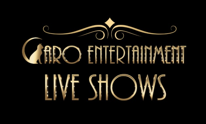 Gain Cash Streaming Your Live Performance with Caro Entertainment