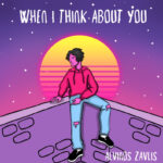 Alvinos Zavlis – When I think about you
