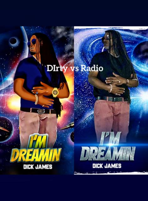 Dick James – I'm Dreamin