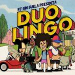 PJ SIN SUELA – DUOLINGO
