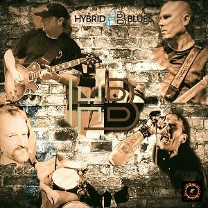 Hybrid Blues – Hybrid Blues
