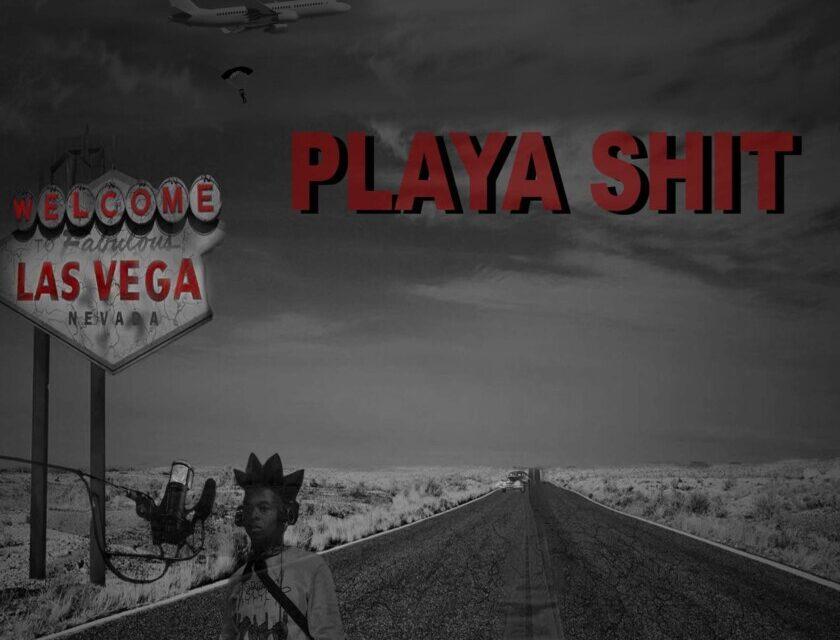 Phantum – Playa Shit