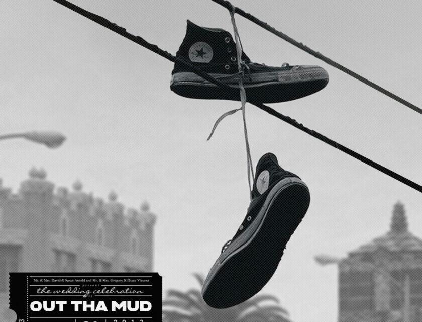 Tjrock – Out Tha Mud