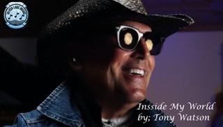 Tony Watson – Inside My World