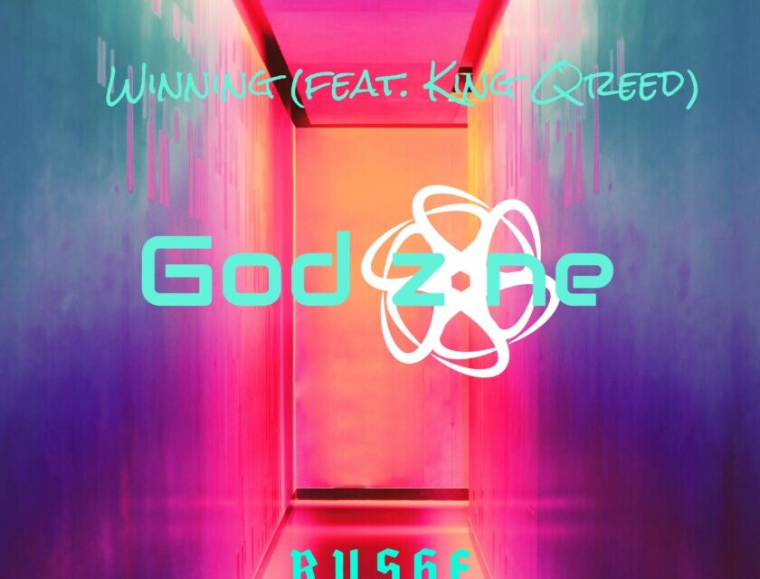 R.U.S.H.E – Winning (feat. King Qreed)/ God Zone